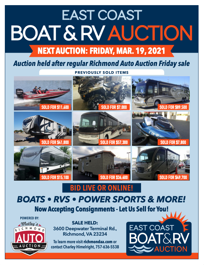 Image for East Coast Boat & RV